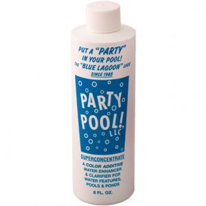 Party Pool Azul - Azul Lagoa